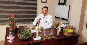 مطب دکتر حمیدرضا یزدی جراح زانو